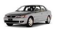 STAR RENT A CAR VARNA / СТАР РЕНТ А КАР ВАРНА - Услуги - Opel Vectra Хечбек 2.0 Diesel AC