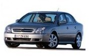 STAR RENT A CAR VARNA / СТАР РЕНТ А КАР ВАРНА - Услуги - Opel Vectra Седан 1.8 Petrol AC