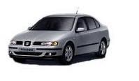 STAR RENT A CAR VARNA / СТАР РЕНТ А КАР ВАРНА - Услуги - Seat Toledo Седан 1.6 Petrol AC