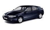 STAR RENT A CAR VARNA / СТАР РЕНТ А КАР ВАРНА - Услуги - Renault Laguna Хечбек 1.8 Petrol AC