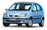 STAR RENT A CAR VARNA / СТАР РЕНТ А КАР ВАРНА - Услуги - Renault Scenic Автоматик 1.9 Diesel AC